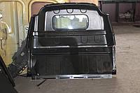 Перегородка салона метталическая с окном Renault Kangoo 2