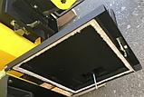 Шнур уплотнительный для дверей котла и печи термостойкий круглый 8мм (Керамический), фото 6