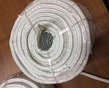 Шнур уплотнительный для дверей котла и печи термостойкий круглый 8мм (Керамический), фото 7