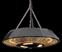 Підвісний електричний інфрачервоний обігрівач Enders Marbella