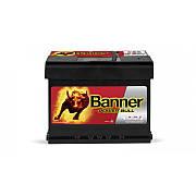Banner 6СТ-60 Power Bull P6009 Автомобильный аккумулятор