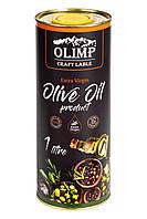 Оливковое масло EXTRA VIRGIN OLIVE OIL Olimp Craft salad 1 л.