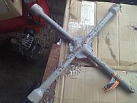 """Ключ баллонный крестовой 17,19,21mm & 1/2""""  б/у"""