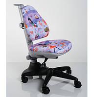 Кресло компьютерное ортопедическое Mealux Conan универсальное регулируемое