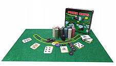 Набор для игры в покер, фото 3