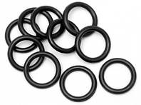 Кольца уплотнительные - важный элемент любого гидравлического оборудования