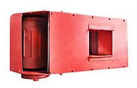 Триммер зернометателя ЗМ-60 ЗА 03.000А