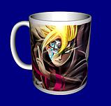 Кружка / чашка Боруто, фото 3