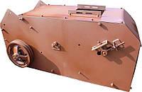 Триммер с шевроном на зернометатель ЗА 03.000