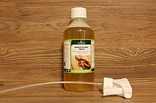 Мягкое очищающее средство для мебели, Furniture Netural Detergent, Borma Wachs, Restoration Line, 500 мл.