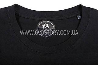 Мужская футболка GLO-Story,Венгрия ( Большие размеры), фото 3