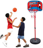 Баскетбольное Кольцо на Стойке