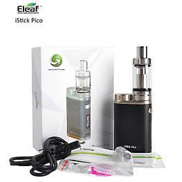 Электронная сигарета Eleaf iStick Pico 75 W, айстик пико 75 вт, вейп + ЖИДКОСТЬ В ПОДАРОК