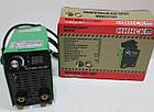 Зварювальний апарат інверторний Мінськ ММА-345 IGBT (Дисплей, 345 Ампер), фото 3