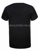 Мужская футболка GLO-Story,Венгрия ( Большие размеры), фото 2