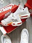 Чоловічі кросівки Nike Air Max Tn (білі) 297PL, фото 4