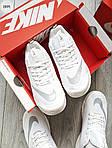 Мужские кроссовки Nike Air Max Tn (белые) 297PL, фото 7
