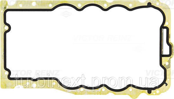 Прокладка поддона картера резиновая OPELAGILA VICTOR REINZ 71-34166-00