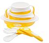 Набор детской посуды Baby Team (7 единиц), фото 3