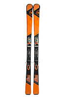 Лыжи горные Rossignol Experience 80 168 Black-Orange Б / У, фото 1