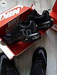 Чоловічі кросівки Nike Air Max Tn (чорні) 296PL, фото 2