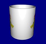 Кружка / чашка аниме Покемон, фото 2