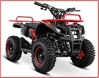 Детский бензиновый квадроцикл Hummer 50cc