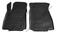 Полиуретановые коврики в салон Chevrolet Tracker 2013-> , 2 шт. (Avto-Gumm)