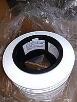Лента фторопластовая PTFE 0.130х4 цвет белый