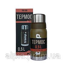 Термос Tramp Expedition Line TRC-030-olive 0.5 л