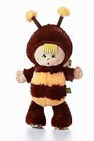 Мягкая игрушка Пчёлка Крошка ТМ Левеня