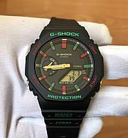 Часы Casio G-Shock GA-2100TH-1ADR, фото 1