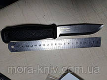 Нож Mora Garberg + кожанные ножны Morakniv (12635), фото 3