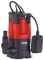 Погружной насос для чистой воды AL-KO SUB 6500 Classic (250 Вт, 6500 л/ч)