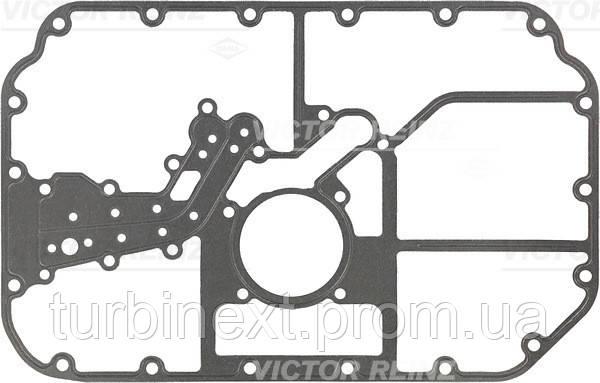 Прокладка поддона картера металлическая AUDI80 VICTOR REINZ 70-31707-00