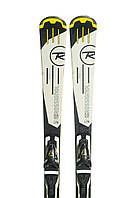 Лыжи горные Rossignol P400 149 Black-White Б / У