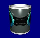 Кружка / чашка аниме Vocaloid, фото 2