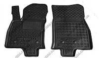 Полиуретановые коврики в салон Chevrolet Volt 2016-> 2 шт. (Avto-Gumm)