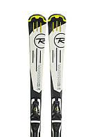Лыжи горные Rossignol P400 156 Black-White Б / У, фото 1