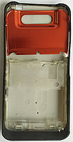 Корпус для Sony Ericsson W580 White, фото 3