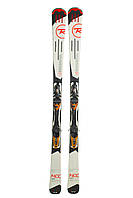 Лыжи горные Rossignol P400 163 Black-White Б / У