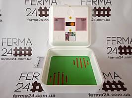 Инкубатор ручной Рябушка Smart 70 с аналоговым терморегулятором