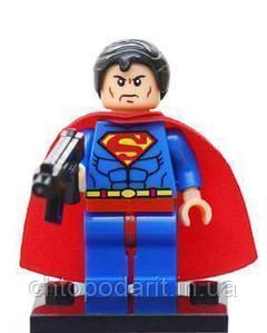 Человечки DC Супер мен Код 90-116