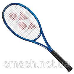 Ракетка для тенниса YONEX 06 EZONE 98 (305G) DEEP BLUE 2020