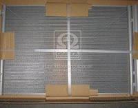 Радиатор кондиционера AUDI SEAT Volkswagen SKODA (пр-во Nissens), арт.940319