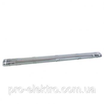 """PROFIX-120D"" Корпус IP54 120см Т8 LED (2*40W) (057-001-2120-010), фото 2"