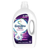 Coccolino Care Black and Dark Clothes Gel 60 Washes гель для стирки черного и темного белья 60 стирок 2.4 л