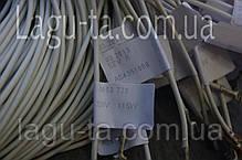 Термопровод d-3мм  H-2.2м. 220в 35вт. ТЕН оттайки AS4351003. Италия, фото 3