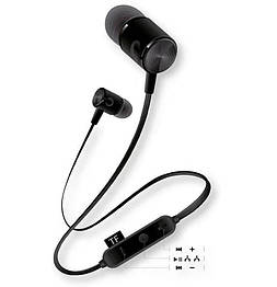 Навушники з Bluetooth/MicroCD (Магнітні, спортивні, потужні) MG-G20