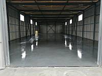 Наливні підлоги для виробничих приміщень, фото 1
